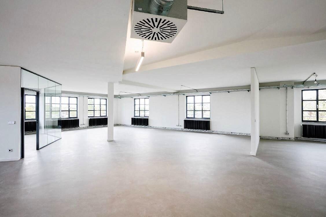 Conventlofts In Der Alten Backerei Buro Oder Atelier Mit Hohen Decken Buroflachen In Hamburg Hohenfelde Hellomonday De